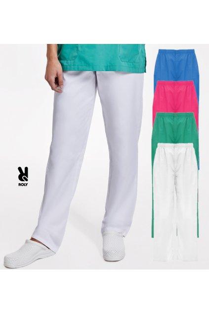 dámské kalhoty vademecum
