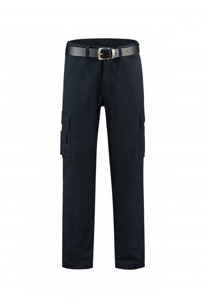 Basic Work Pants T74 Pracovní kalhoty unisex