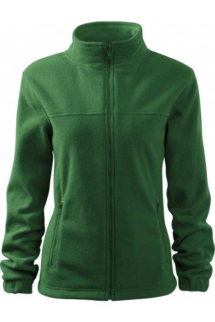 Jacket 5X4 Fleece dámský