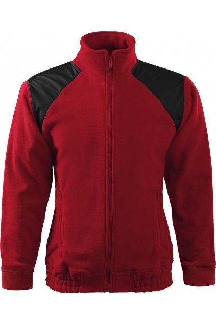 Jacket Hi-Q 5X6 Fleece unisex