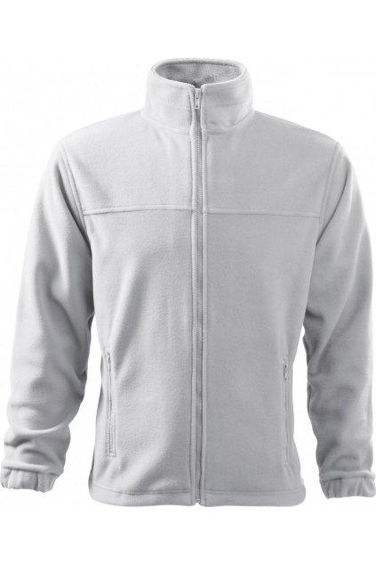 Jacket 5X1 Fleece pánský