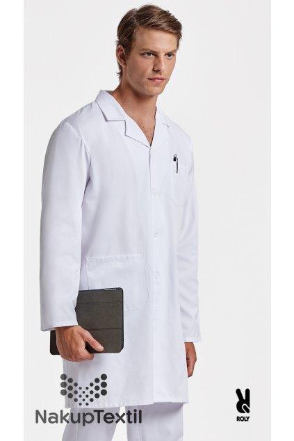 Pánský pracovní plášť Vaccine