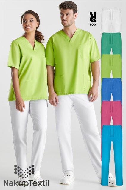 Pracovní kalhoty Care