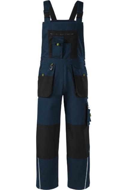 Ranger WX4 Pracovní kalhoty s laclem pánské