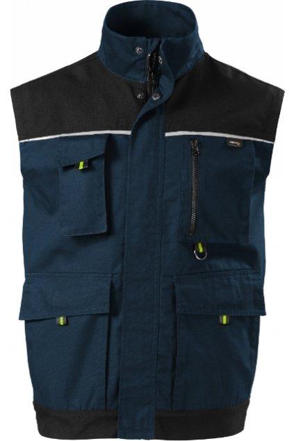 Ranger WX0 Pracovní vesta pánská