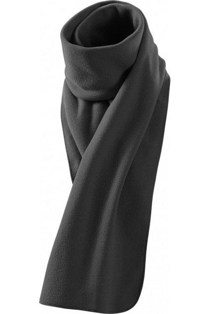 Scarf New 526 Fleece šála unisex, Malfini