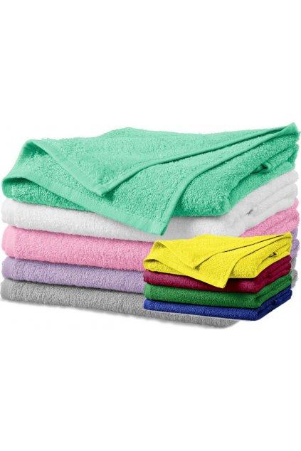 Terry Towel 908 Ručník unisex