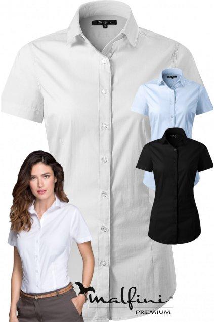 Flash 261 Košile dámská, Adler Malfini Premium