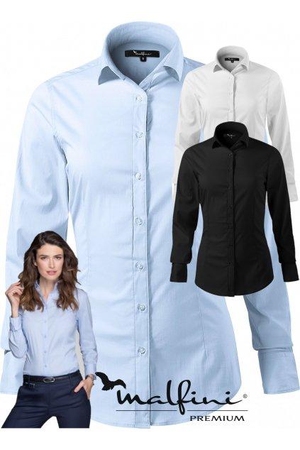 Dynamic 263 Košile dámská, Adler Malfini Premium