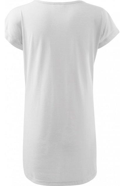 Love 123 Tričko/šaty dámské, Adler Malfini