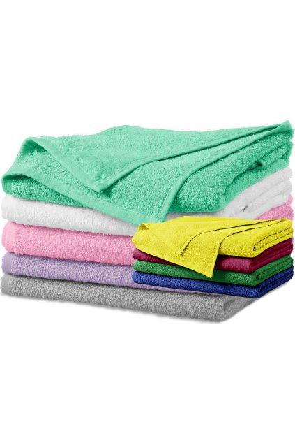 Terry Bath Towel 909 Osuška unisex