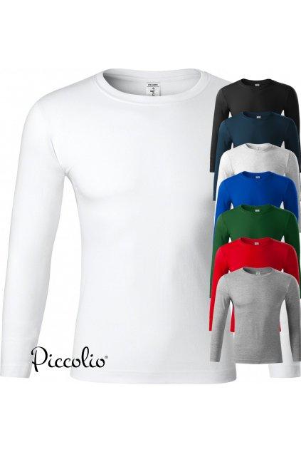 Progress LS P75 Triko unisex, Adler Piccolio
