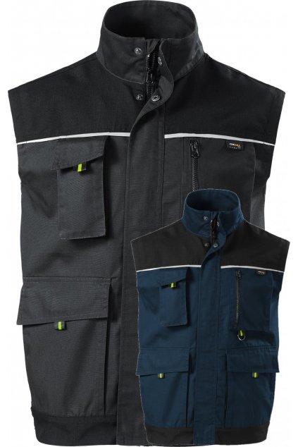 Ranger W54 Pracovní vesta pánská