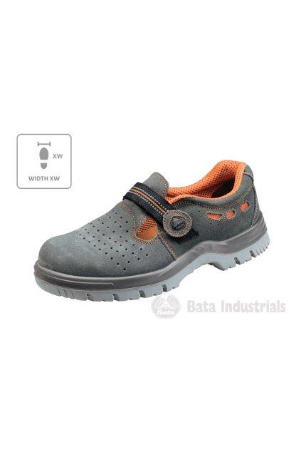 Riga XW B22 Sandále unisex
