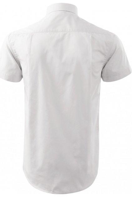 Shirt short sleeve/Chic 207 Košile pánská