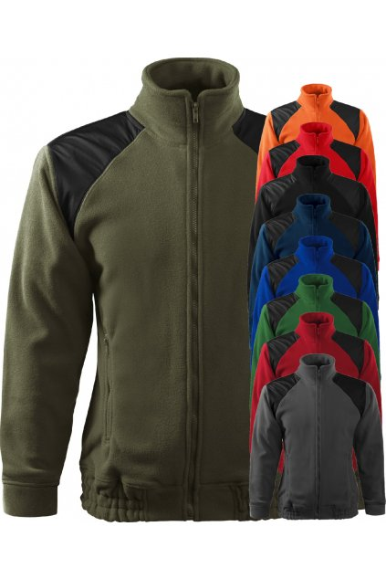 Jacket Hi-Q 506 Fleece unisex