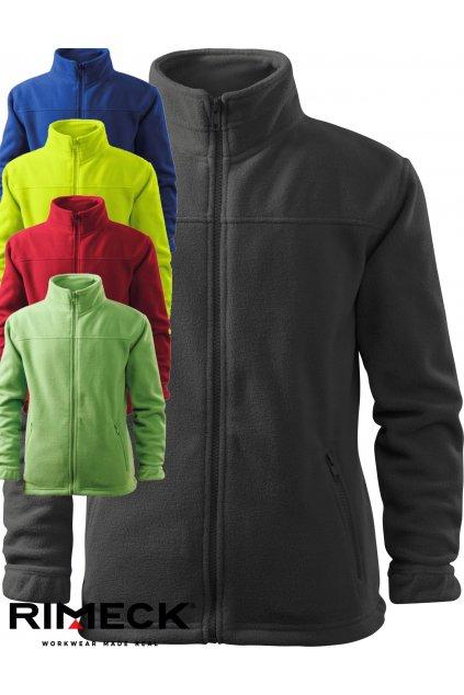 Jacket 503 Fleece dětský