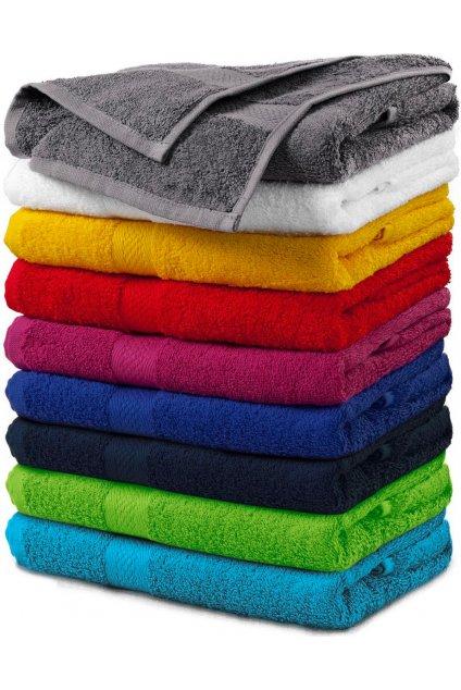 Terry Towel 903 Ručník unisex