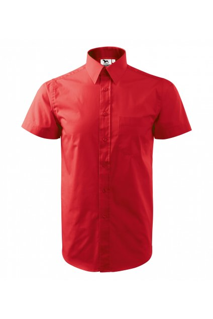 Shirt short sleeve 2X7 Košile pánská