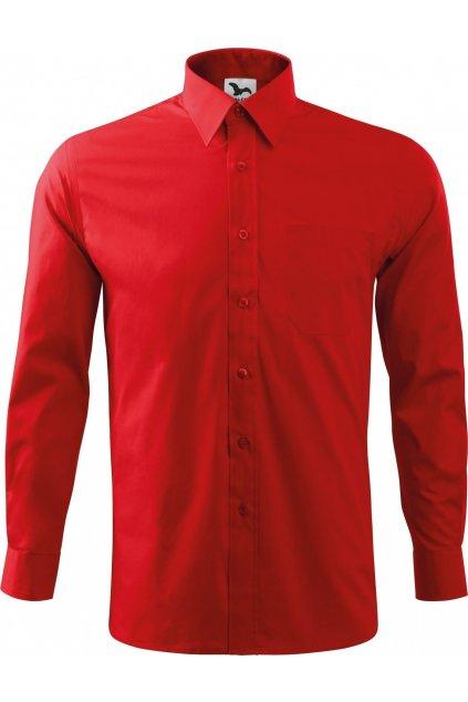 Shirt long sleeve/Style LS 209 Košile pánská