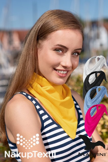 Relax 327 Scarf Unisex/Kids