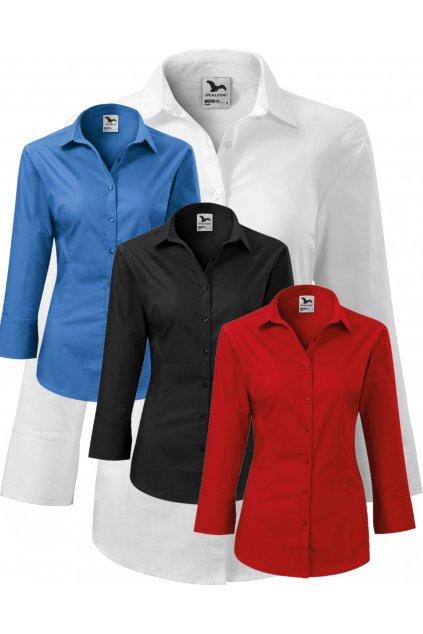 Style 218 Košile dámská, Adler Malfini