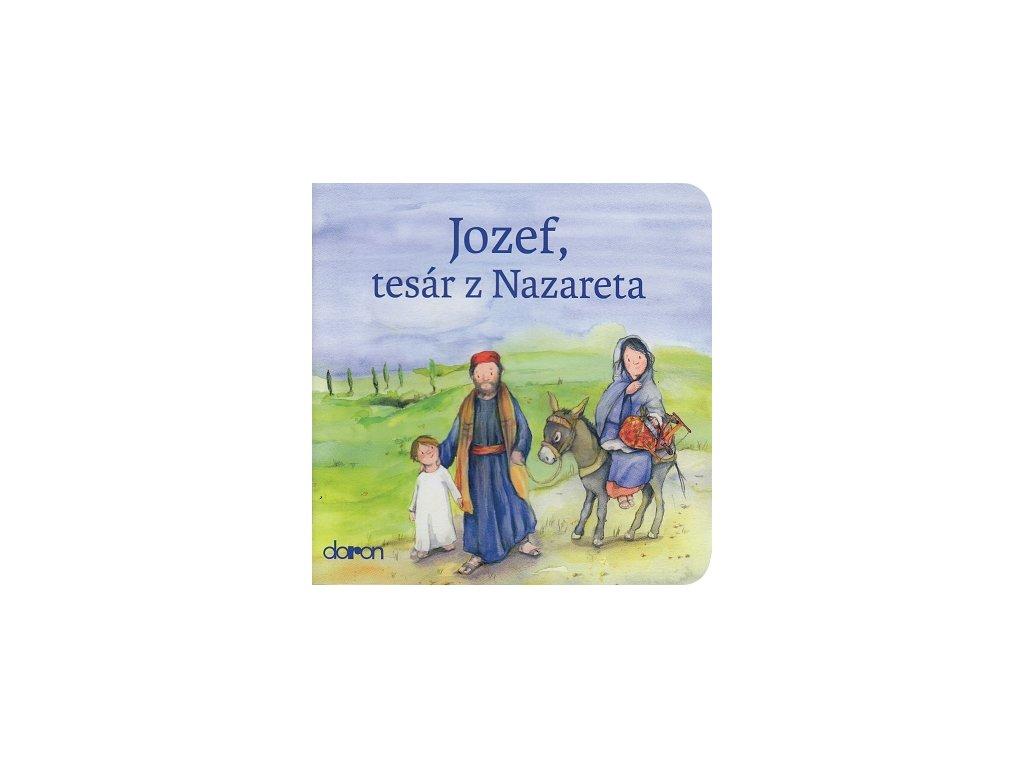 jozef tesar z nazareta 40003
