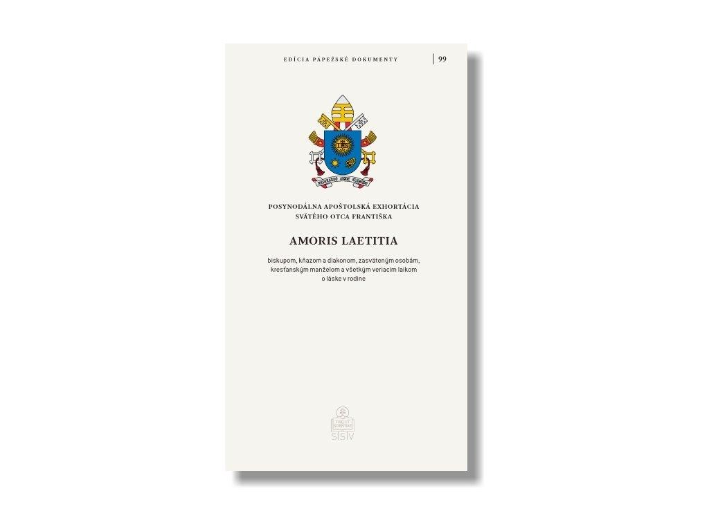 Amoris laetitia / PD. 99 (2021)