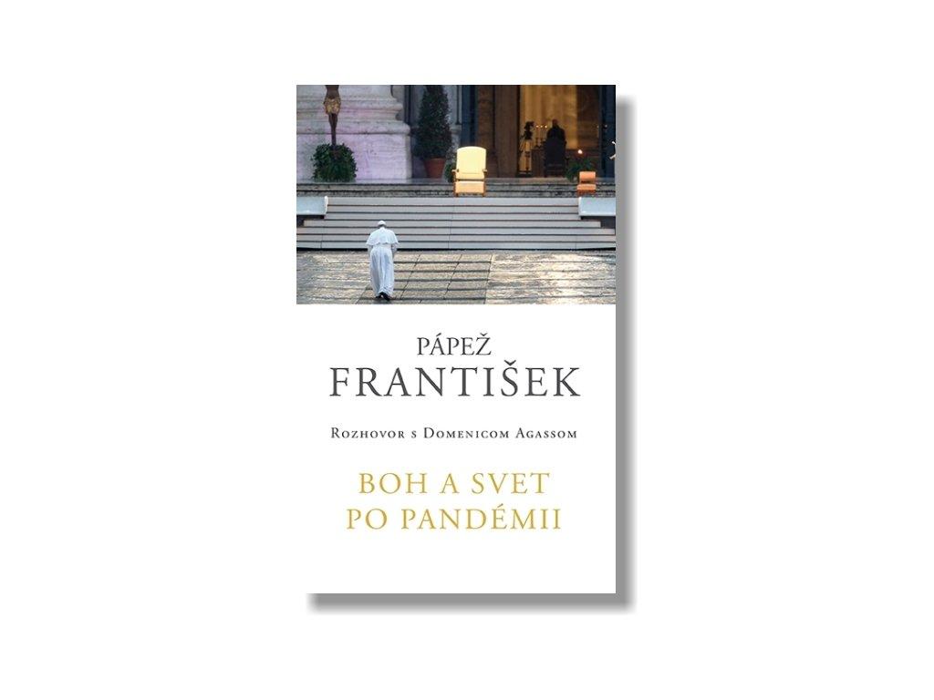 Boh a svet po pandémii
