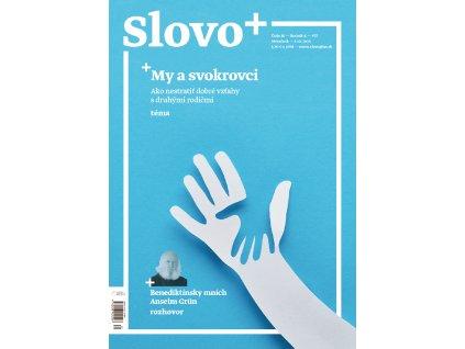 Slovo+ 10/2020