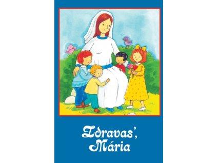 Zdravas´ Mária