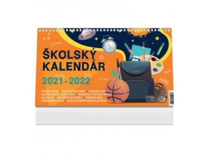 Školský kalendár stolový 1