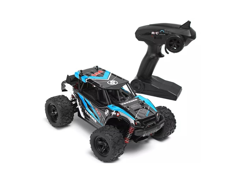 RC Thunder+DO