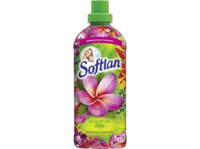 Softlan Paradise Sensation 650ml