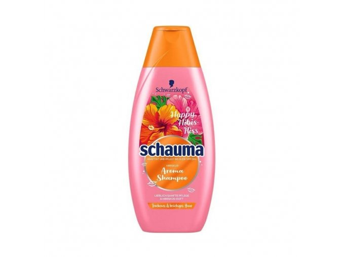 Schauma Flower Kiss šampon 400 ml