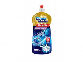 Glanz Meister TOTAL ACTION leštidlo do myčky 920 ml