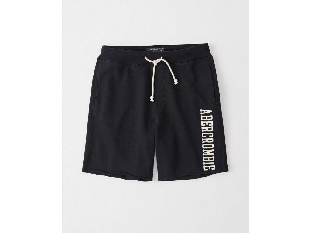 Abercrombie & Fitch pánské kraťasy šortky