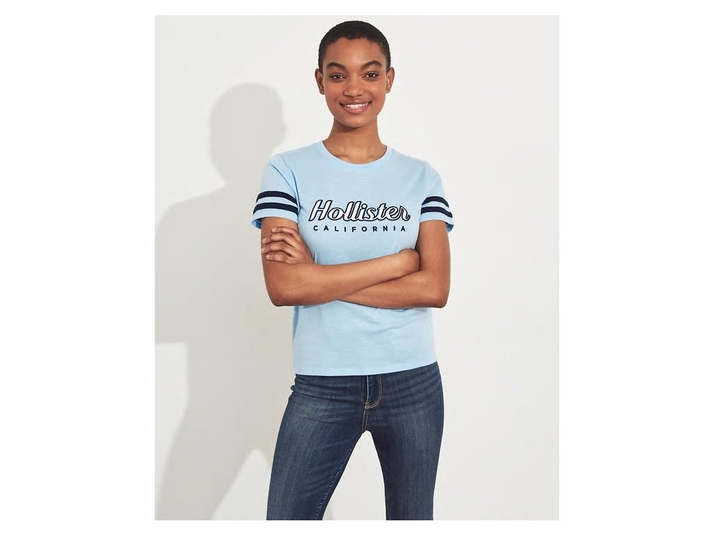 Hollister dámské tričko