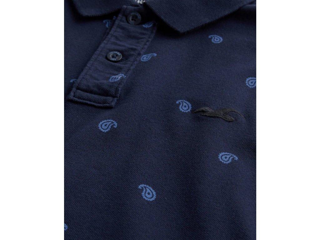 Hollister pánské tričko Polo