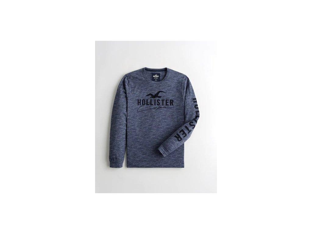 Pánské tričko Hollister