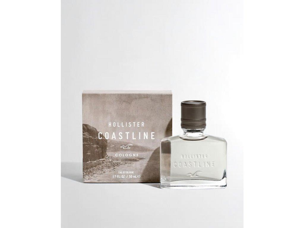 Hollister pánský parfém Coastline