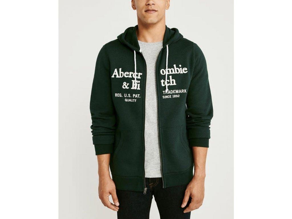 Abercrombie & Fitch pánská mikina