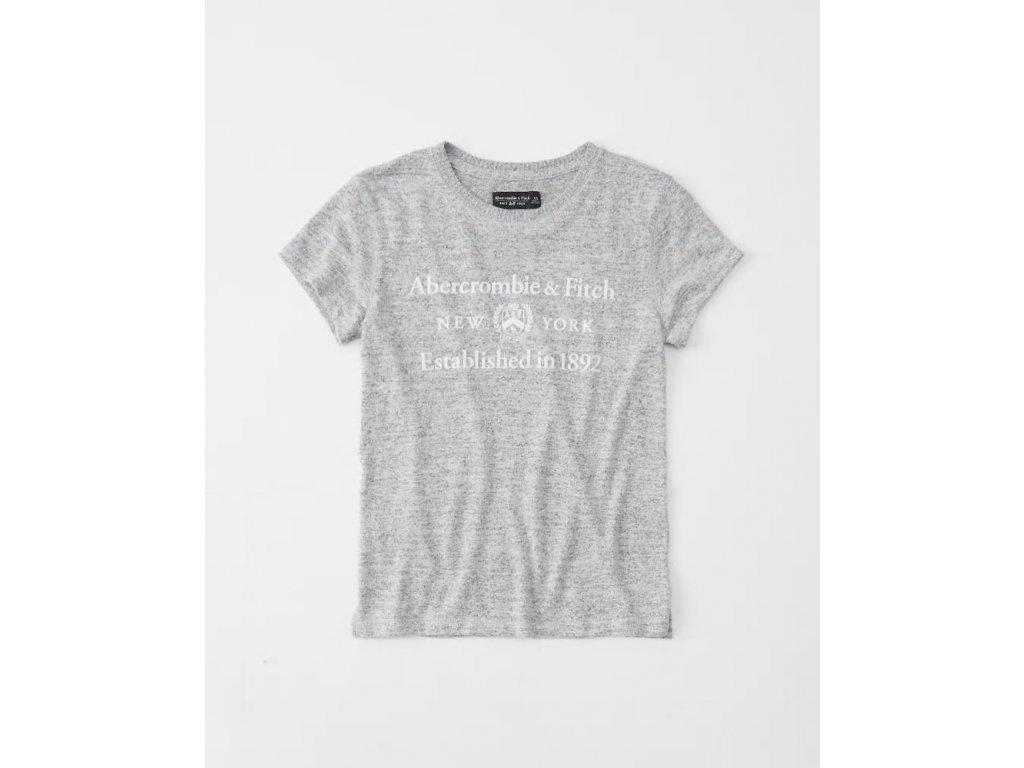 Abercrombie & Fitch dámské tričko