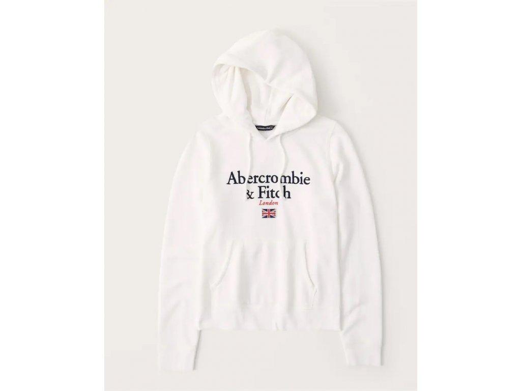 Abercrombie & Fitch dámská mikina