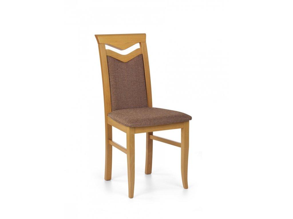 Citrone židle olše