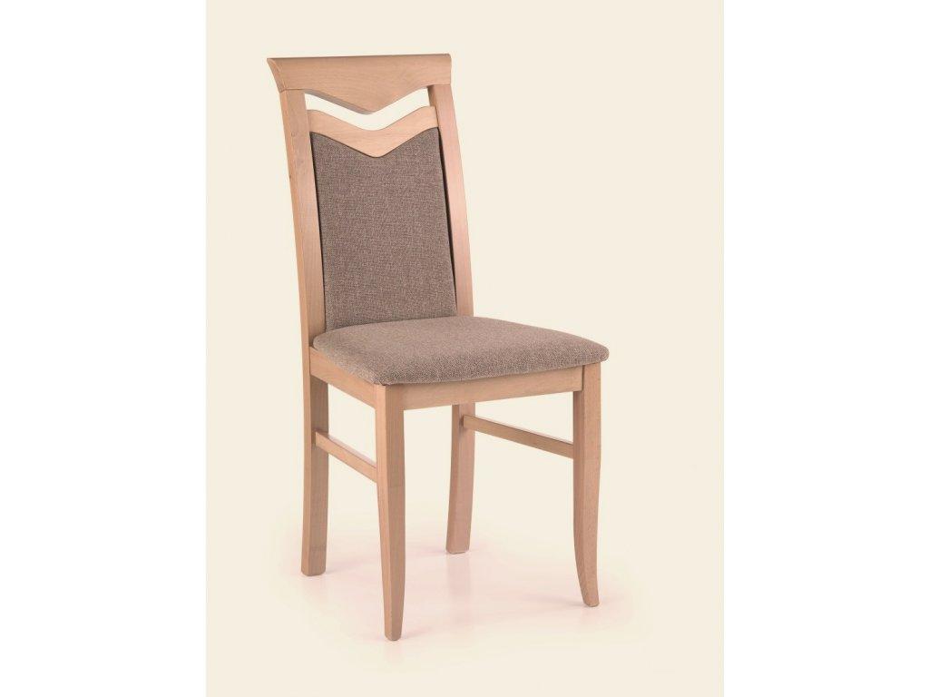 Citrone židle dub sonoma