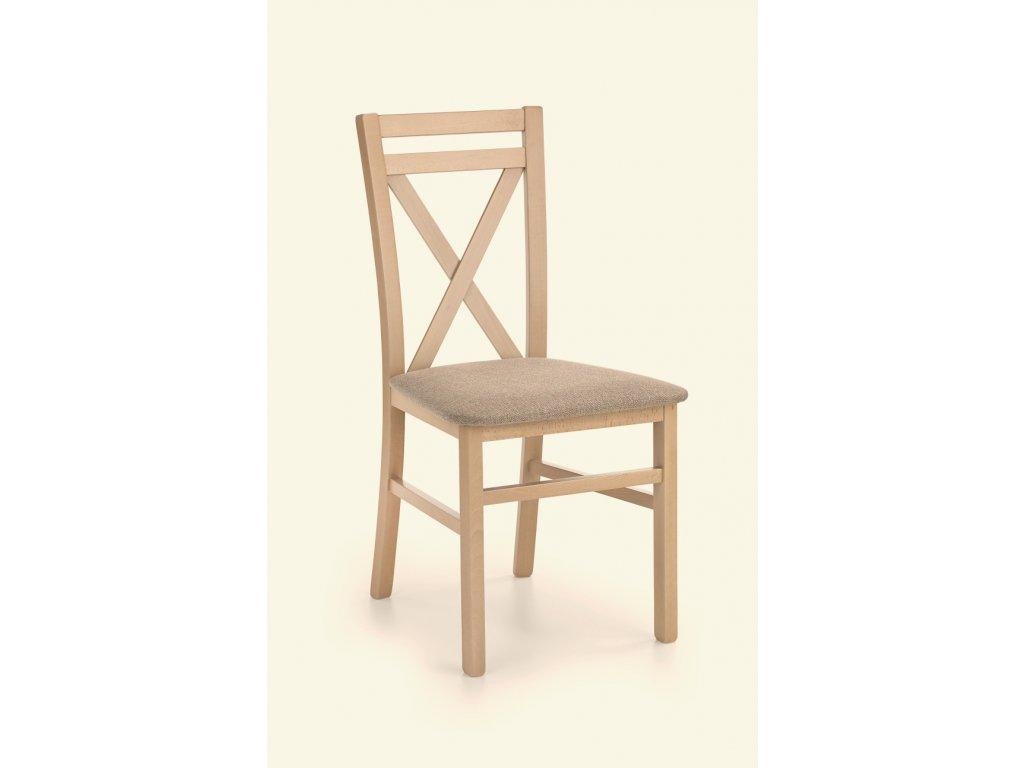 Dariusz židle dub sonoma