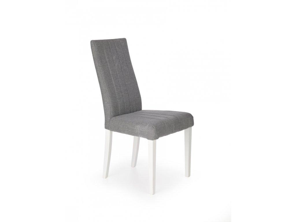 Diego židle bílá