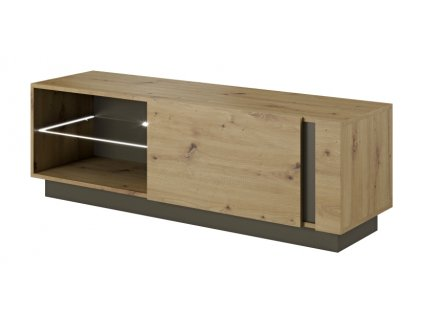 Arko tv stolek 138 dub artisan