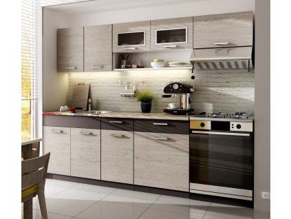 Kuchyně Moreno picard 240